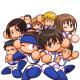 KONAMI、『実況パワフルサッカー』で人気サッカーアニメ「エリアの騎士」とのコラボシナリオ「江ノ島高校」を配信開始 コラボガチャも開催