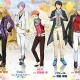 シリコンスタジオ、『パレットパレード』公式サイトでキャラクターのサンプルボイスを公開 「印象派」に所属するキャラクター5人の正装姿も