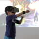 ARゲームをプレイしてお年玉ゲット VRCenterの「リアルモンスターバトル」でキャンペーン開催