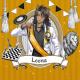 アニプレックス、『ディズニー ツイステッドワンダーランド』で「レオナ バースデーキャンペーン」を開催予定