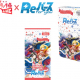 ブシロード、「Reバース」最新商品「少女☆歌劇レヴュースタァライト-Re LIVE-」発売を記念してアプリ連動キャンペーンを開催!