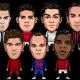 テラバイト、スマートフォン向け新作ソーシャルゲーム『ちょいサカ サッカーカードコレクション』をmobageでリリース