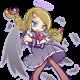 セガゲームス、『ぷよぷよ!!クエスト』で「闇の天使ガチャ」を開催 「闇の天使シリーズ」のキャラクター「リゼット」が登場