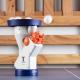 タカラトミーアーツ、玩具業界初のTリーグ公認卓球マシン『爆裂スマッシュ』を9月5日発売! 自宅遊びから競技の練習まで利用可能!
