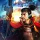 コーエーテクモゲームス、新作スマホアプリ3タイトルを発表…『ぐるぐるダンジョン のぶニャが』『信長の野望 201X』『三國志レギオン』