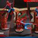 ホットトイズ、ゲーム『Marvel's Spider-Man』よりスパイダーマンの1/6スケールフィギュアを発売