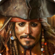 JOYCITY、新作海洋戦略シミュレーション『パイレーツ・オブ・カリビアン 大海の覇者』を配信開始