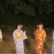 初夏の夜空を2000発の花火が彩った「ガルパ無観客花火大会」が大盛況で終える 「明日への活力につなげていただければ」(木谷会長)
