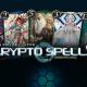 CryptoGames、ブロックチェーンTCG『クリプトスペルズ』でユーザーによるパラメータ投票制を11月1日より開始!