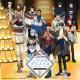 バンナムアミューズメント、「黒子のバスケ キャンドルナイトクリスマス in J-WORLD TOKYO」を5日より開催!