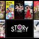 フーモア、東宝やアスミック・エースらとインタラクティブノベルアプリ『StoryMe」を共同開発! 本日全世界でリリース!