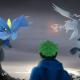 Nianticとポケモン、『ポケモンGO』の「伝説レイドバトル」で「レシラム」「ゼクロム」「キュレム」が5月27日より登場!