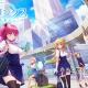 EXNOA、新感覚恋愛ゲーム『プラスリンクス ~キミと繋がる想い~』事前登録者数が10万人突破!