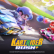 ネクソン、次世代カートレーシングゲーム『KartRider Rush+』をグローバル向けに配信開始