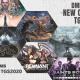 EXNOA、特別番組「DMM GAMES 新作コレクション TGSスペシャル」を9月25日に配信…海外タイトル情報盛りだくさん