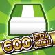 SAT-BOX、『消しゴム落とし』が600万DLを達成! 記念に【宝船消しゴム】を全ユーザーにプレゼント