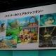 【L5発表会】完全新規タイトル『スナックワールド』がスマホ/3DSに登場! 王道ファンタジーだけど現代風…8分弱のパイロットフィルムは必見!