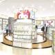 東武百貨店とサンリオ、池袋本店のサンリオショップを1階へ移設 4月29日より面積を約1.3倍に拡大してリニューアルオープン