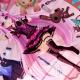 X-LEGEND、『幻想神域 -Link of Hearts-』に声優の「釘宮理恵」さんが演じる新キャラクター「【朔月の女神】シンシア」が登場