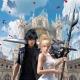 MZとEPIC ACTION、『ファイナルファンタジーXV:新たなる王国』のグローバル配信を開始! 『FFXV』の世界観でのリアルタイム協力・対決プレイが実現