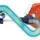 """タカラトミーアーツ、""""無重力機能""""を搭載した新基軸の流しそうめん『ビッグストリーム そうめんスライダー ギャラクシー』を3月28日に発売!"""
