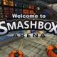 【PSVR】サバゲーライクなドッジボール『SMASHBOX ARENA』がリリース…日本語の字幕と吹き替えに対応