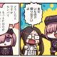 FGO PROJECT、WEBマンガ「ますますマンガで分かる!Fate/Grand Order」の第184話「協力していただかないと」を公開