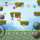 m-creative、本格横スクロールアクションRPG『アルトサーガ』をGoogle Playにて配信!