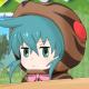 セガ、『けものフレンズ3』アプリ版に登場する「ツチノコ(CV:小林ゆう)」の紹介PVを公開! リリースまであと3日に!