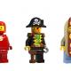 ゲームロフトとレゴグループ、40年続くレゴミニフィギュアの歴史とその世界観をモバイルゲームに融合させた新しいレゴゲームを2019年にリリース決定!