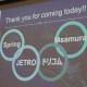 【セミナー】8年のチャレンジで培った海外進出手法…JETRO、ドリコム、f4samuraiのキーパーソンが語るスマホゲームの海外展開とその成果とは