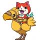 レベルファイブとNHN PlayArt、『妖怪ウォッチ ぷにぷに』でイベント「チョコボニャンレースバトル」を本日より実施 妖怪「チョコボニャン」登場