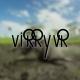 【PSVR】英Fountain Digital Labs、サバンナを体験する『Virry VR』をPS STORE UKで配信開始…アフリカで撮影した野生動物が目の前に