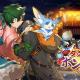 任天堂とCygames、『ドラガリアロスト』で施設イベント「ダンシング☆ボンオドリ」を開催 イベント限定施設「お祭りやぐら」が手に入る