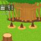 SEEKERS、『だんごむしの庭』を配信開始 だんごむしが暮らす庭でのんびり遊ぶ育成シミュレーション