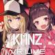 クラスター、ケモノズ単独の有料チケット制VRライブ「KMNZ VR LIVE」 in clusterを2月15日に開催 1月15日20:00よりチケット販売を開始