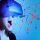イオンレイクタウンの「VR Center」で、アニメ「ポッピンQ」のVR無料体験イベントを開催中