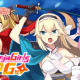 NTTソルマーレ、英語版男性向けRPG『Moe! Ninja Girls RPG』のiOS版の事前登録を開始 先行して開始したAndroid版は事前登録2万人に迫る
