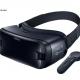 サムスン、VRヘッドセット「GearVR」の新型を5月23日から発売  片手で操作する専用コントローラーも付属