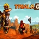 UBIソフト、『トライアルズ ゴー』のAndroid版を配信開始。物理エンジンを使った驚異のバイクゲーム