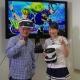 【PSVR】SIE、高橋名人 vs 杉山愛さんがコロプラの『VR Tennis Online』で対戦する動画を公開 達人同士の勝敗の行方へは?