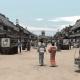 江戸時代の東京をオープンワールドVRに アバトラが「KICKSTARTER」で支援者の募集を開始