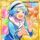 Happy Elements、『あんさんぶるスターズ!』で「紫之 創」等のカードが手に入るイベント「弾む!心と花咲くモールライブ」開催