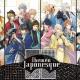 サイバード、「イケメンシリーズ」が出展する「AGF2019」の「Ikemen Japonesque」をテーマにしたメインビジュアルを公開!