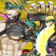 FGO PROJECT、『Fate/Grand Order』で坂田金時の宝具演出「平安武者装束」 黄金衝撃を公開!