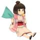 KADOKAWA、『妖怪百姫たん!』でイベント「袖引き小僧の成長譚」を開催 イベント限定アイテムを集めて「袖引き小僧」を強化しよう!