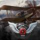 ディーキューアイ、2Dアクション飛行シューティングRPG『エアーコンバット・1918-Air Combat 1918』の事前登録を開始