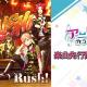 ボルテージ、『アニドルカラーズ』の人気ユニット「RUSH!」の初楽曲『Rush!』を本日より各配信ストアで先行配信開始!