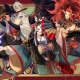 NetEase Games、本格幻想RPG『陰陽師』で本日より百鬼祭~ハロウィンSPを開催 季節限定のアイコン枠が入手できる