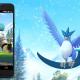 """Nianticとポケモン、『Pokémon GO』で伝説のポケモン「フリーザー」と出会える新たなリサーチタスク""""みずタイプチャレンジ""""を6月2日に追加"""